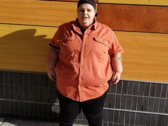 How Fatphobia Impacted My Gender Identity